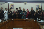 KEMHAN RI, Ditjen Pothan RI, Dukung Pendidikan Bela Negara Banteng Indonesia DKI Jakarta