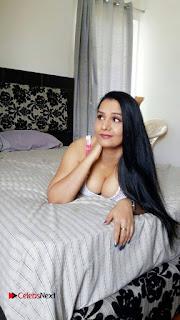Telugu Actress Apoorva Latest Poshoot Gallery  0008.jpg
