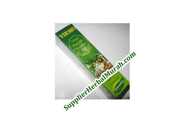 Virmo (Virgin Mawadda Manjakani Oil)