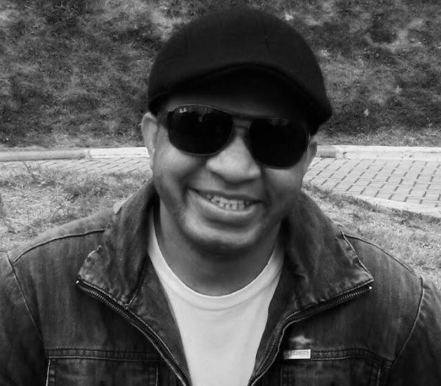 Damião Marcos - Pessoa com Deficiência
