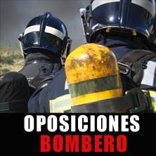 BOMBEROS OPOSICION 2016
