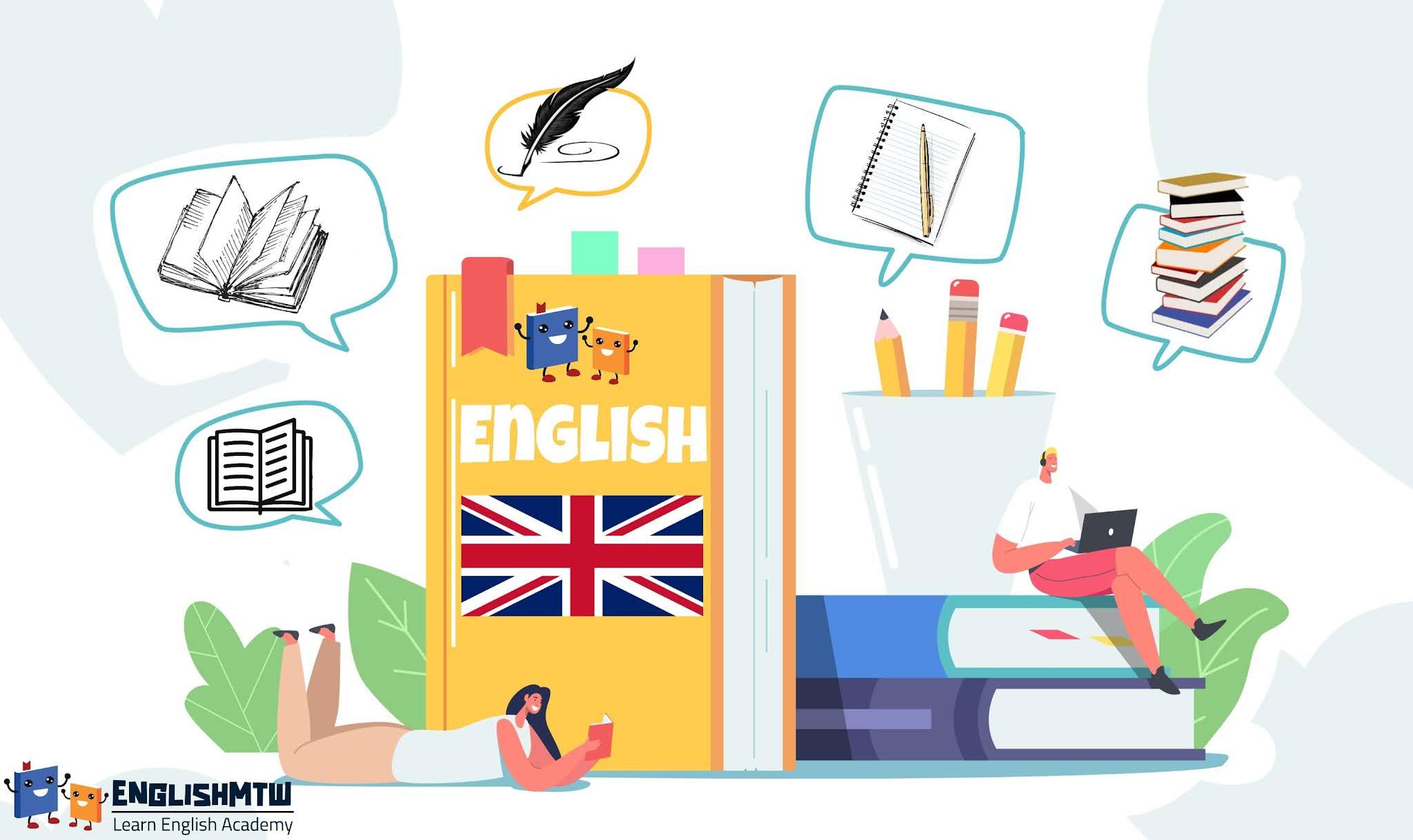 تعلم قراءة اللغة الانجليزية