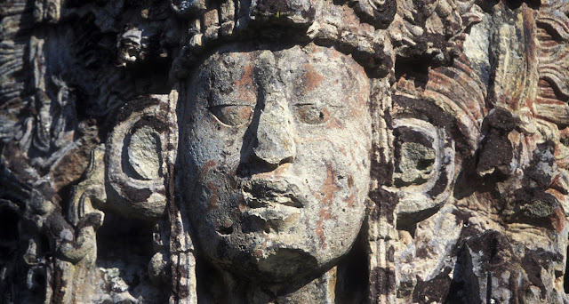 Copan excavations in Honduras reveal royal connections