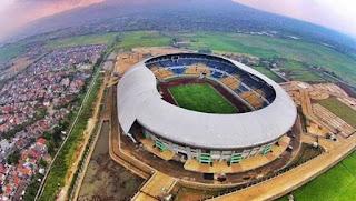 Persib Akan Bangun Fasilitas Latihan Megah di Dekat Stadion GBLA