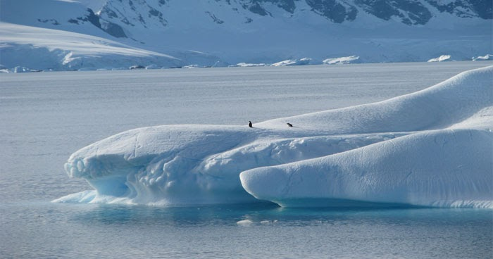 India was part of Antarctica billion years ago says geologist
