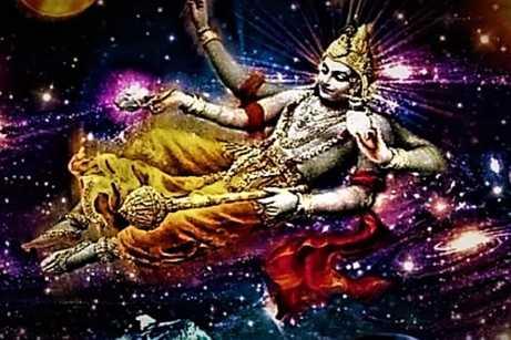 Mahabharat-মহাভারত-বিষ্ণুদেব