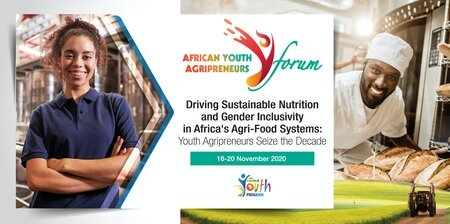 African Development Bank AgriPitch Competition 2020