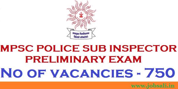 Maharashtra Police Recruitment, MPSC Syllabus, MPSC Exam Date