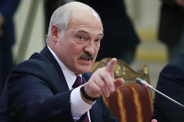 """Lukasenka szerint """"fehérorosz Majdant"""" hiúsítottak meg a hatóságok"""