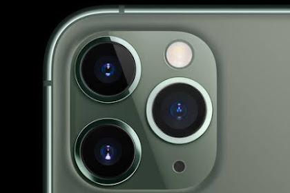 4 Jenis Kamera Smartphone Serta Fungsinya