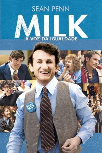 Milk - A Voz da Igualdade (2008) Download