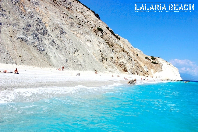 Best DAILY TRIPS around SKIATHOS island: Lalaria beach.Lalarija plaza Skijatos.
