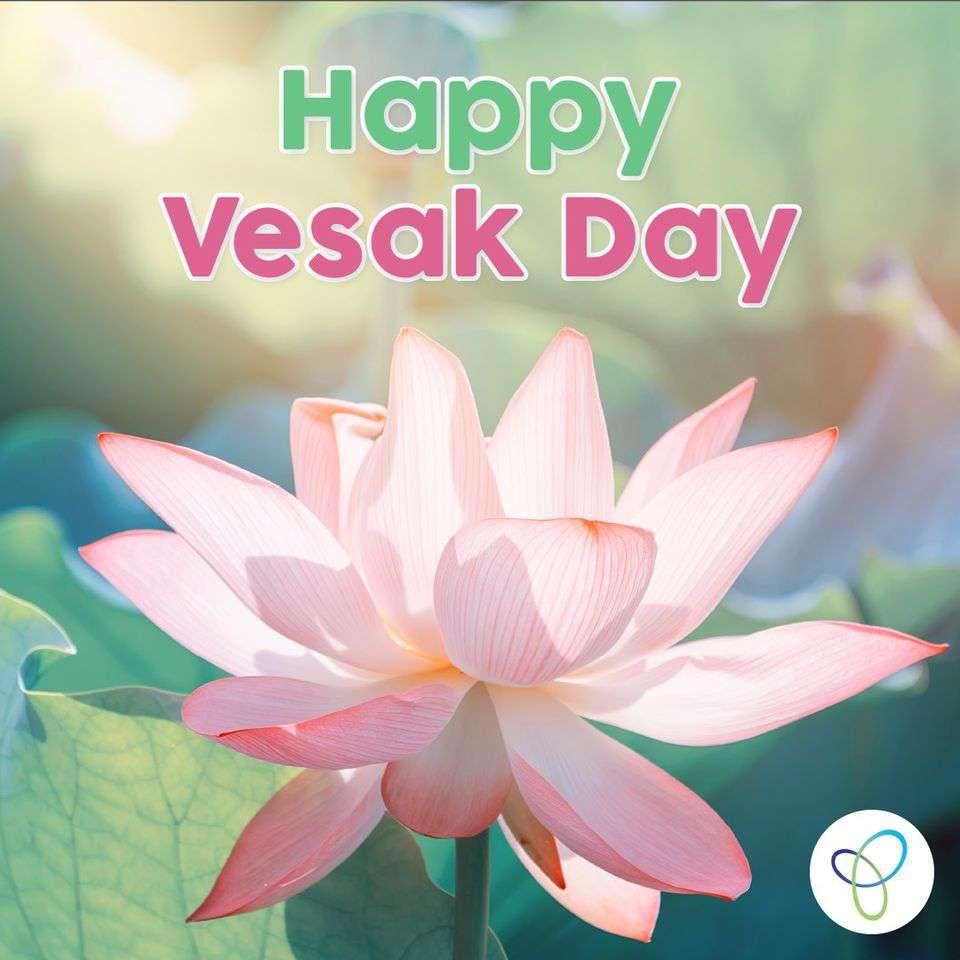 Vesak Wishes Lovely Pics