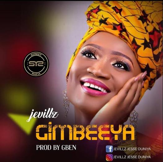 Music]: Jevillz - Gimbeeya (Prod. by G.ben) || @jevillzjessedunia