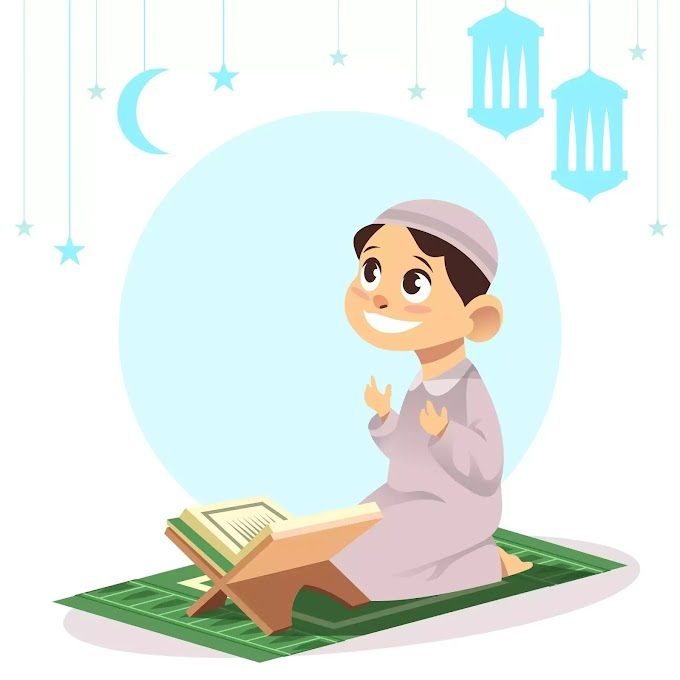 BEAUTIFUL ISLAM (Free bedtime story for kids)