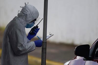 Argentina, pagará un subsidio equivalente a 70 dólares a pacientes con coronavirus