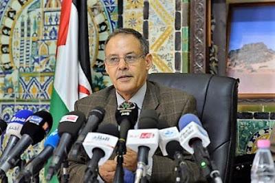 جبهة البوليساريو خطاب عاهل المغرب يتناقض مع كل القرارات الأممية بشأن تصفية الإستعمار في  قضية الصحراء الغربية.