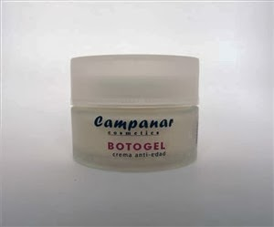 farmacia del Campanar Botogel