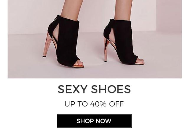 sexy high heels at millano olinestore