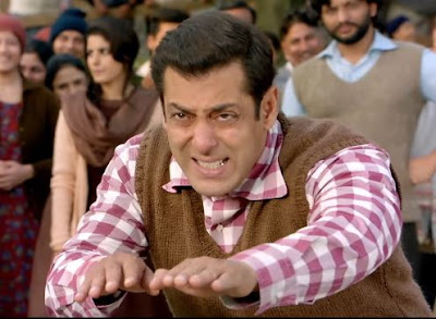 Tubelight Movie Trailer released now