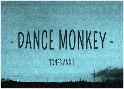 Dance Monkey Lyrics by Tones and I