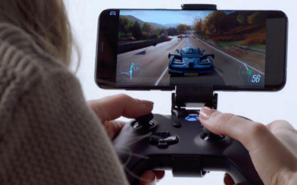 Juega Juegos De Xbox En Tu Celular