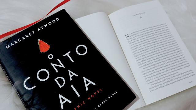 O Conto da Aia: uma leitura tristemente necesária