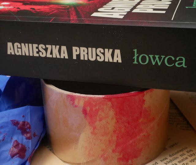 Łowczyli powieść kryminalna rozgrywająca się w Gdańsku i na jego obrzeżach