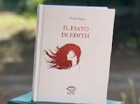 """Con Edizioni NPE puoi vincere gratis una copia del romanzo di Nicola Pesce """"Il fiato di Edith"""""""