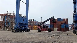 Jasa Import Barang resmi China Ke Indonesia