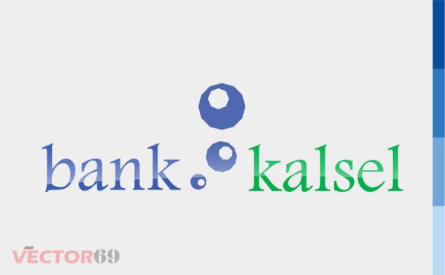 Logo Bank Kalsel - Download Vector File EPS (Encapsulated PostScript)