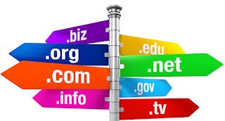 cara merubah domain blog gratis