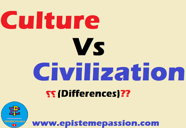 culture-civilixation-difference-society-language