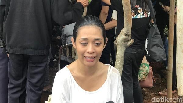 Pihak Karen Pooroe Seret Nama Marshanda di Kasus Meninggalnya Sang Anak
