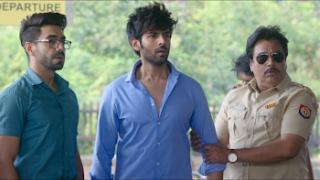 Pati Patni Aur Woh (2019) Movie Download Hindi 720p HDRip || Movies Counter 4