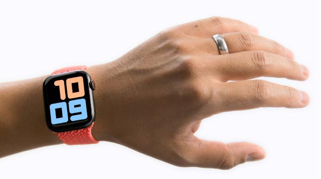 تعلن Apple عن ميزة ثورية جديدة لإمكانية الوصول لساعة Apple Watch