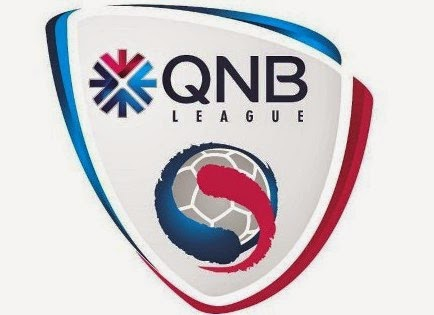 Klasemen QNB League Terbaru 2015