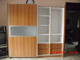 Jasa tukang furniture linkajasa for Tukang kitchen set
