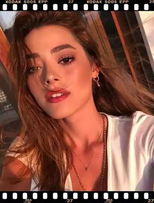 SIMAY BARLAS  biografie varsta instagram iubit
