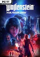 Baixar Wolfenstein Youngblood Dublado [PT-BR] Completo Torrent