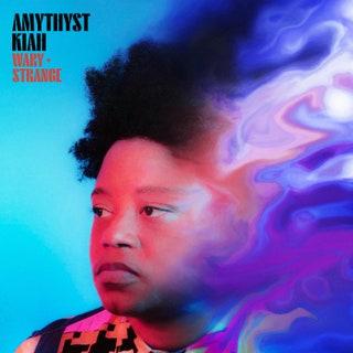 Amythyst Kiah - Wary + Strange Music Album Reviews