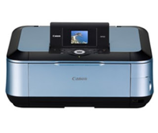Canon PIXMA MP620B Driver and Manual Download