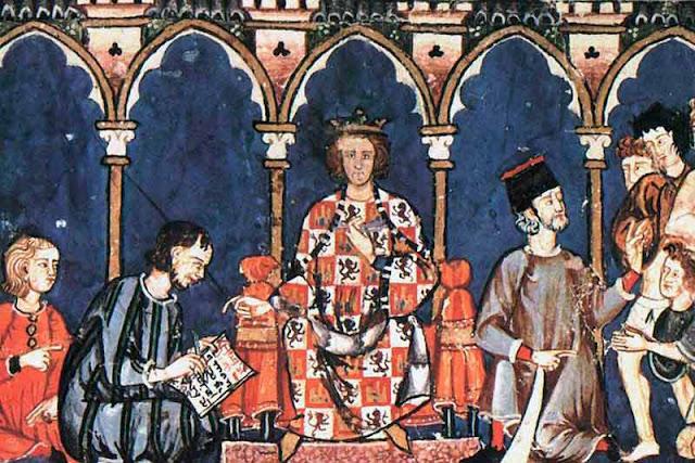 Alfonso X. El Sabio