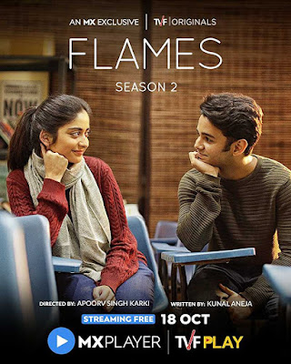 Poster Flames 2019 Seasson 2 Full Episodes 720p HD