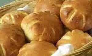 خبز الذره