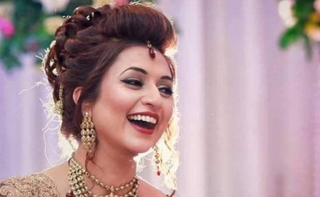 Deepika Singh as Sandhya rathi