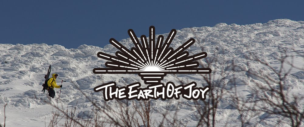 The earth of joy  小番直人