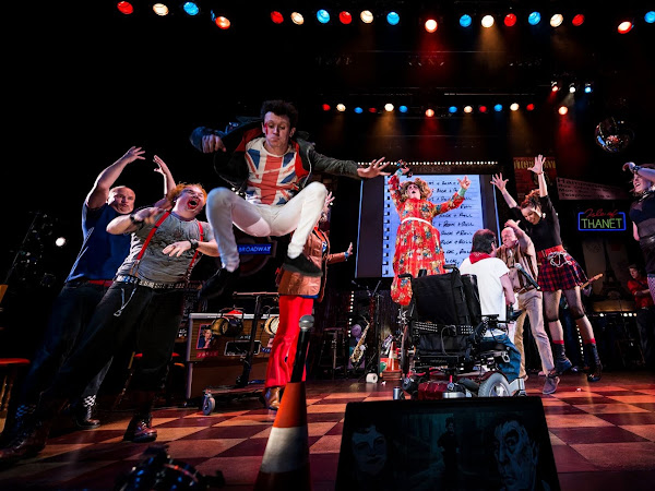 Reasons To Be Cheerful, Theatre Royal, Stratford East | Review