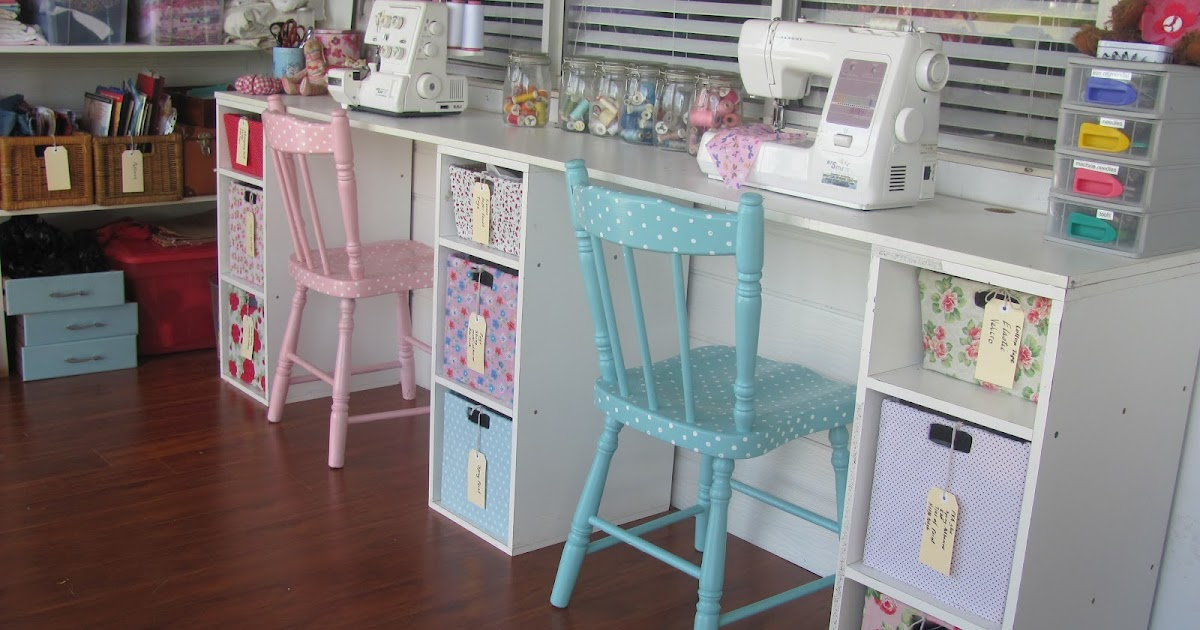 five brothers one sister my vintage look sewing room