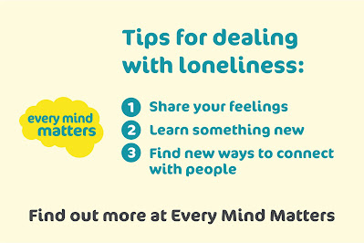 Loneliness How to deal UK Government